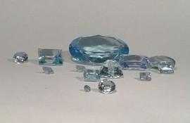 Diamanten herzblut